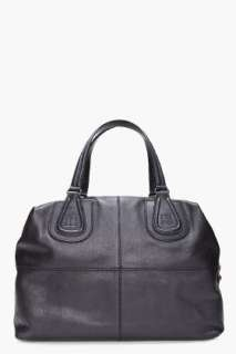 Givenchy Black Nightingale Boston Bag for men