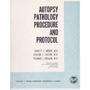 Autopsy Pathology Procedure and Protocol, (9780398026257