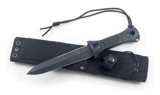 SPECIAL FORCES DESIGNED SHEFFIELD MADE COMBAT KNIFE