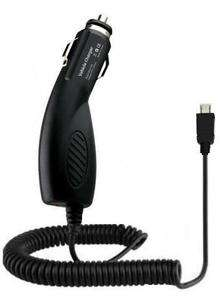 MICRO USB CAR CHARGER PLANTRONICS VOYAGER 835 855 PRO