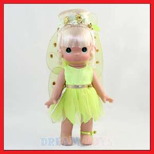 Precious Moments Tinkerbell Figure Doll   Princess Series