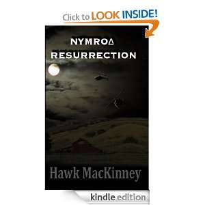 Nymrod Resurrection (The Craige Ingram Mystery Series) Hawk MacKinney