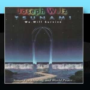 com ONE STORMY NITE[Healing The Wounds Of Tsunami] Joey Welz Music