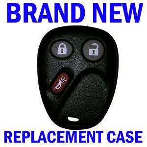 2003 2004 2005 06 CADILLAC ESCALADE REMOTE KEY FOB CASE