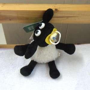 Shaun The Sheep Baby Lamb TIMMY Plush Doll 5.5