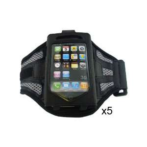 Wholesale   Mesh Sports Armband for Apple iPhone 3G