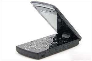 Unlocked Sony Ericsson W980 W980i Quadband Phone