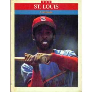 St. Louis Cardinals (Baseball  the Great American Games) James R