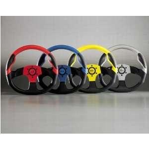 Comando Steering Wheel wHub Adapter Automotive