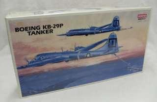 Boeing KB 29P anker 1/72 Scale Academy Minicraf Ki |