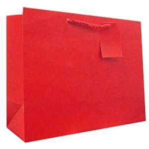 120 Pcs Premium Paper Gift Bags Bulk 10 x 12.5 x 5 (Solid