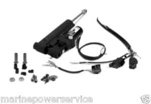 NEW Mercury Outboard Power Trim Kit 30/40 HP 822344A 6