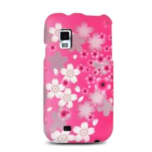 SAMSUNG I500 FASCINATE VERIZON US CELLULAR CASE Image Pink Phone Cover