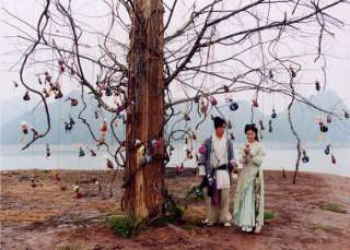 Chinese Drama The Sword And The Fairy 仙剑奇侠传 4 DVD9 Eng