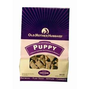 Old Mother Hubbard Classic Mini Puppy Biscuits, 20 oz   6