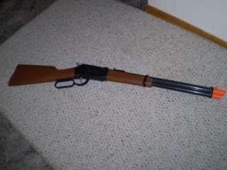 LEGENDS OF THE WILD WEST RIFLE CAP GUN
