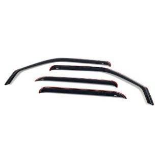 Toyota Tacoma Double Cab Side Step Nerf Bars  Stainless