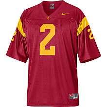 Nike USC Trojans #2 Football Jersey