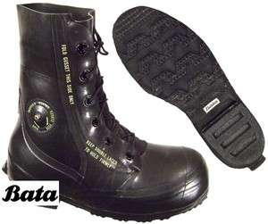 NEW BATA US Military Army  20° MICKEY MOUSE COLD WEATHER COMBAT BOOTS