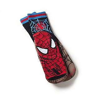 Spiderman Socks  Spider Man Clothing Boys Underwear & Socks