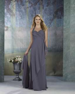 Gorgeous Mother of the Bride Dress Prom Gown New 2012