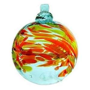January Mini Birthday Wish Birthstone Hanging Ornament