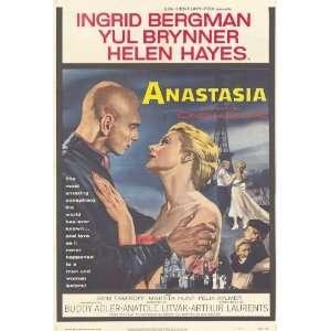 Yul Brynner)(Helen Hayes)(Akim Tamiroff)(Martita Hunt)(Felix Aylmer