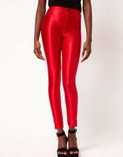 American Apparel  American Apparel Disco Pant at ASOS