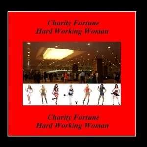 Hard Working Woman   Single Charity Fortune Music