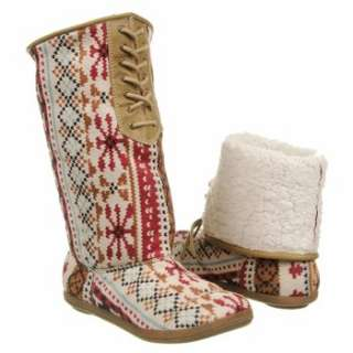 Womens Big Buddha Galla Multi Shoes