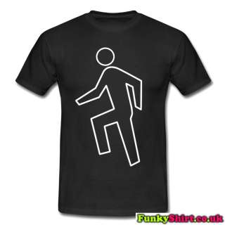 LMFAO PARTY ROCK EVERYDAY IM SHUFFLIN T SHIRT MENS