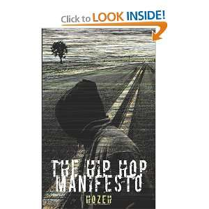 The Hip Hop Manifesto (9781438959832) Hozeh Books