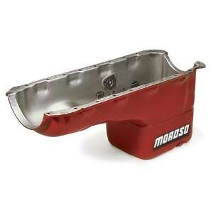 Moroso 20410 10.75 Oil Pan for Chevy Big Block Engines Automotive