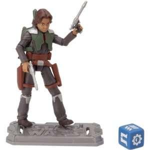 Hasbro Star Wars 21466 The Clone Wars Wars Boba Fett Toys & Games