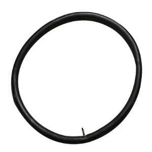 : Como Bike Bicycle Part Black Rubber Presta Valve Inner Tube 26 x 1