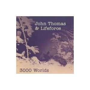 3000 Words: John Thomas & Lifeforce: Music