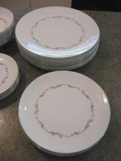 Royal Doulton Coronet Fine Bone China 44 pc set
