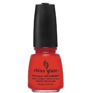 China Glaze Electropop 2011 Collection Make Some Noise #1035/80740