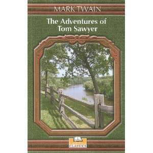 of Tom Sawyer (Thorndike Classics) (9781410415929) Mark Twain Books