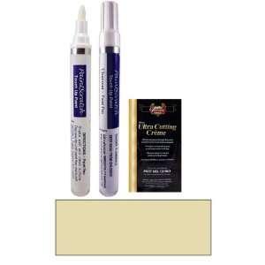 Oz. Persian Gold Metallic Paint Pen Kit for 1965 Lincoln All Models