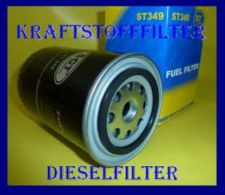Kraftstofffilter BMW E34 E36 E38 E39 für Diesel Filter Motoren E36