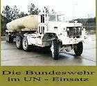 Die Bundeswehr im UN Einsatz  300 Fotos