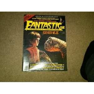 Fanasic Films 1982  November Books