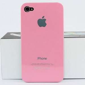 Crystal Air Jacket Case for AT&T Iphone 4 Cell Phones & Accessories