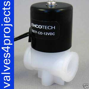 Electric Solenoid Valve 120 volt Air, Water BBTF