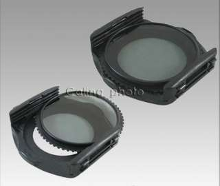 Circular Polarizing C PL CPL Filters for Cokin P Series