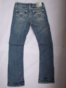 BNWT L.A.idol Jeans USA Blue Boot Cut