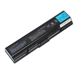 10.8 Volt 4400 mAh Battery Compatible with Toshiba Satellite Laptops