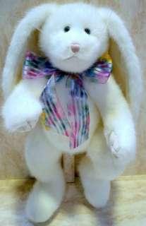 BOYDS BEARS Lila Hopkins PLUSH Rabbit HARE 91124