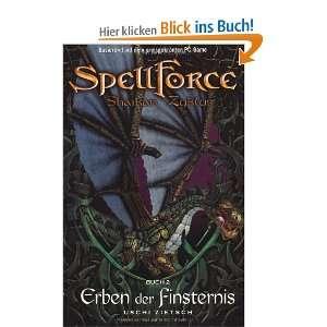 Spellforce 2: Shaikan Zyklus   Erben der Finsternis: .de: Uschi